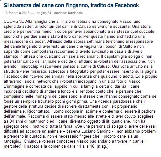 sentinella 2013.02.13