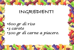 prototipo ingredienti